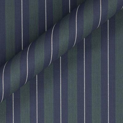 Regimental fabric