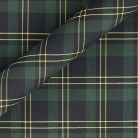Madras fancy fabric