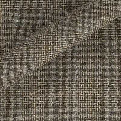 PRINCE OF WALES IN PURE WOOL