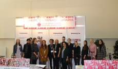 "Carnet takes part in the "" Textile design talents Solstudio Award"""
