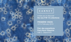 Carnet presents the new womens collection